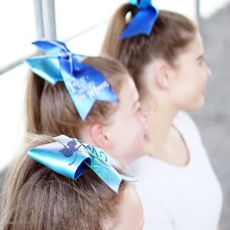 Standard Cheerbows