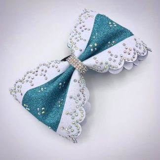 Scallop Bow