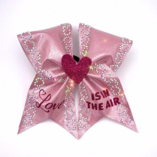 Cheerbow Valentine