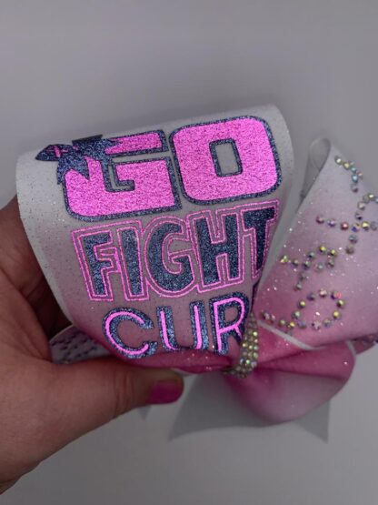 Cheerbow Go Fight Cure