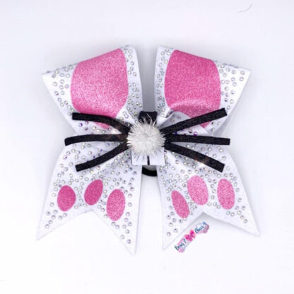Cheer Bow Osterhase